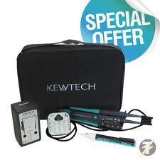 Kewtech KT1780 2 Pole Tester/Proving Unit/Uno Voltstick/103 Socket Tester & TK1