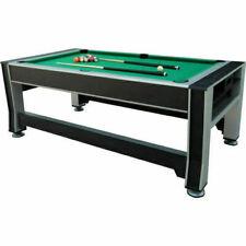 Triumph Sports 45-6066 3-in-1 Swivel Multigame Table