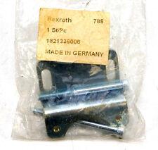 Rexroth Montagehalterung Befestigungs Winkel Art. Nr. 1821336006, OVP