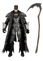 "McFarlane Batman Death Metal DC Multiverse 7"" Inch Figure NEW Sealed"