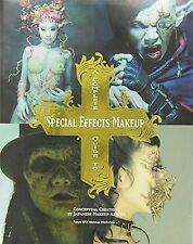 A Complete Guide to Special Effects Makeup (Tokyo Sfx Makeup Workshop) NEW BOOK