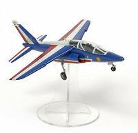 """Alpha Jet """"60 ans Patrouille de France""""  1/72 Neuf en boite dassault avion ."""