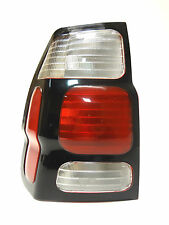 MITSUBISHI PAJERO SHOGUN SPORT OR CHALLENGER rear tail Left lights 2000-2008