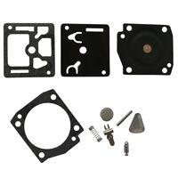 Carburetor Diaphragm Rebuild Kit For Zama RB-31 STIHL 034 036 036 PRO MS360
