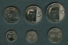 2017-18  Philippine 10 Pesos - 1 Centavo NEW GENERATION COINS Banko Sentral BSP