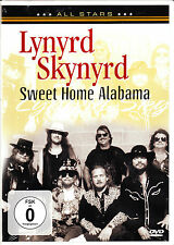 LYNYRD SKYNYRD sweet home alabama DVD NEU OVP