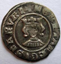 Beautiful Medieval Silver Denar Denaro Charles I. of Anjou (1301-1342) Hungary 2