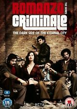 Romanzo Criminale: Season 1 (DVD)