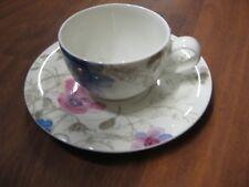 Mariefleur Gris Basic Kaffeetasse mit Untere Villeroy + Boch V+B NEU!!! Kaffee
