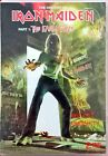 Iron Maiden The History Of The Early Days Part 1 ( 2 Disc Set + Booklet ) Dvd