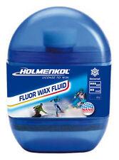 Holmenkol Flüssigwachs Fluor Wax Fluid 75ml