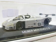 MAX MODELS France MB pulito MERCEDES C 9 1:43 scale OVP (z502)