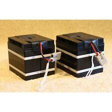 New RBC55 battery pack (RBC 55) for APC UPS. Assembled. 12m RTB warranty