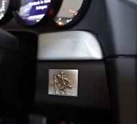 Für Porsche 928 911 718 GTS Schutzpatron Heiliger Sankt Christophorus Plakette