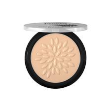 LAVERA Poudre Minérale Compacte Ivoire 01, 7g Fond de teint BIO maquillage /EBFI