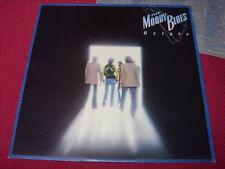 Moody Blues:  Octave   LP  2C/2C  EX  + insert