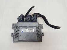 RENAULT CLIO MK3 05-12 1.2 PETROL ENGINE ECU CONTROL UNIT CONTINENTAL 8200522357