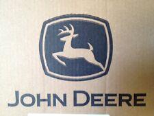 NEW, John Deere AN279450 Radiator
