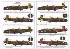 Xtradecal 1/72 Handley Page Halifax # 72133