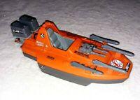 GI Joe 1986 ARAH VINTAGE DEVIL FISH LOT Action Force Figure Vehicle Parts 02