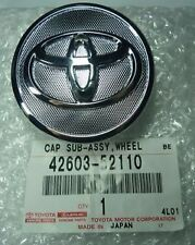 GENUINE Wheel Center Hub Cap TOYOTA YARIS KSP90 ,PRIUS SVW30,IQ,URBAN CRUISER