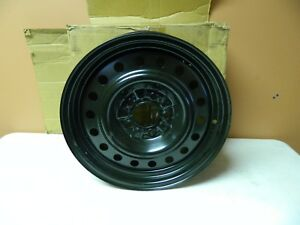 New OEM 1998-2002 Ford Mercury Spare Wheel Rim Assembly F8AZ1007CA