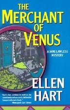 Merchant of Venus, Hart, Ellen, Acceptable Book