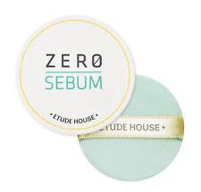 ETUDE HOUSE Zero Sebum Drying Powder 6g / 2016 New / For Oily Skin