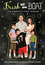 Fresh off The Boat Season 1 2dvd Region 1 DVD