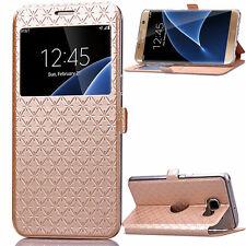 Handy Tasche für Samsung Galaxy iphone Huawei Handyhülle Schutz Schale  Etui