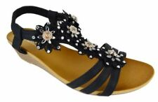 Sandalias y chanclas de mujer sin marca Talla 43