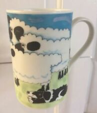 Porcelain/China Dunoon Pottery Mugs