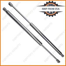 2Qty Liftgate Lift supports Strut Shocks Damper For Nissan Pathfinder 2005-2013