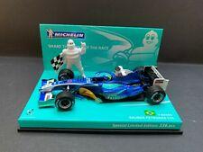 Minichamps - Felipe Massa - Sauber - C24 - 1:43 - 2005 - Michelin edition
