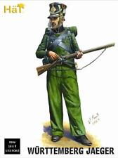 HaT 1/32 Napoleonic Wurttemberg Jaeger # 9306