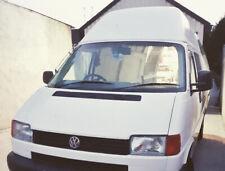 Vw transporter t4 headlights and indicators