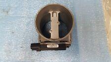 97-99 00 Ford Aerostar Mercury Mountaineer Mazda Mass Air Flow Meter Sensor OEM