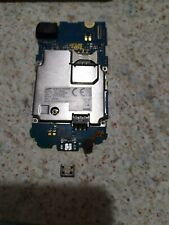 Scheda madre   samsung  c3590 USB da riparare