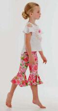 - 37 % Sale %%% KATE MACK Luxus- Set, Hose + Shirt Rose Parfait eh. 109,95€ NEU