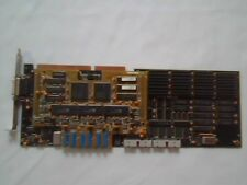 Data Translation DT2871 color frame grabber board  ISA video processing card