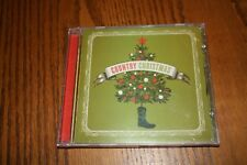 Country Christmas CD, Sep-2007, Capitol/EMI Record NEW