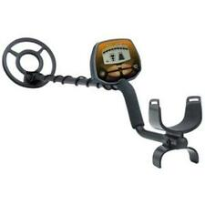 Bounty Hunter Lone Star Pro Metal Detector - Metal, Iron, Aluminum, (prolone)