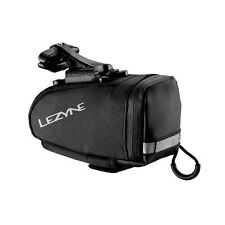 Lezyne M-caddy Quick Release Bike Saddle Bag Black Small