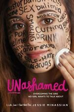 UNASHAMED - MINASSIAN, JESSIE - NEW PAPERBACK BOOK