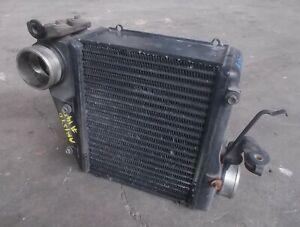 TOYOTA ARISTO JZS147 2JZ-GTE stock inter cooler 46020 127000-0105 sec/h #147