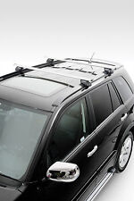 Genuine Suzuki Grand Vitara 3 & 5 door Lockable Multi Roof Bars Rack 990E0-65J18