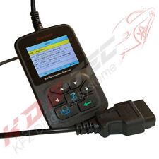 iCarsoft i910 OBD Diagnosegerät Tiefendiagnose BMW Motor Getriebe ABS Airbag uvm