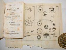 L. Araneo: TOSSICOLOGIA 1827 MEDICINA FARMACOLOGIA Tavole Veleni VINI Tarantola