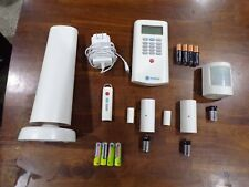 Last one SIMPLISAFE ALARM SYSTEM WITH UPDATED 4G SYSTEM. ((READ))