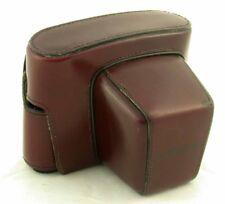 LEICA M4 M4-2 M4-P case Tasche ever ready vintage original leather /18